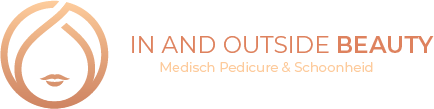 In And Outside Beauty Logo